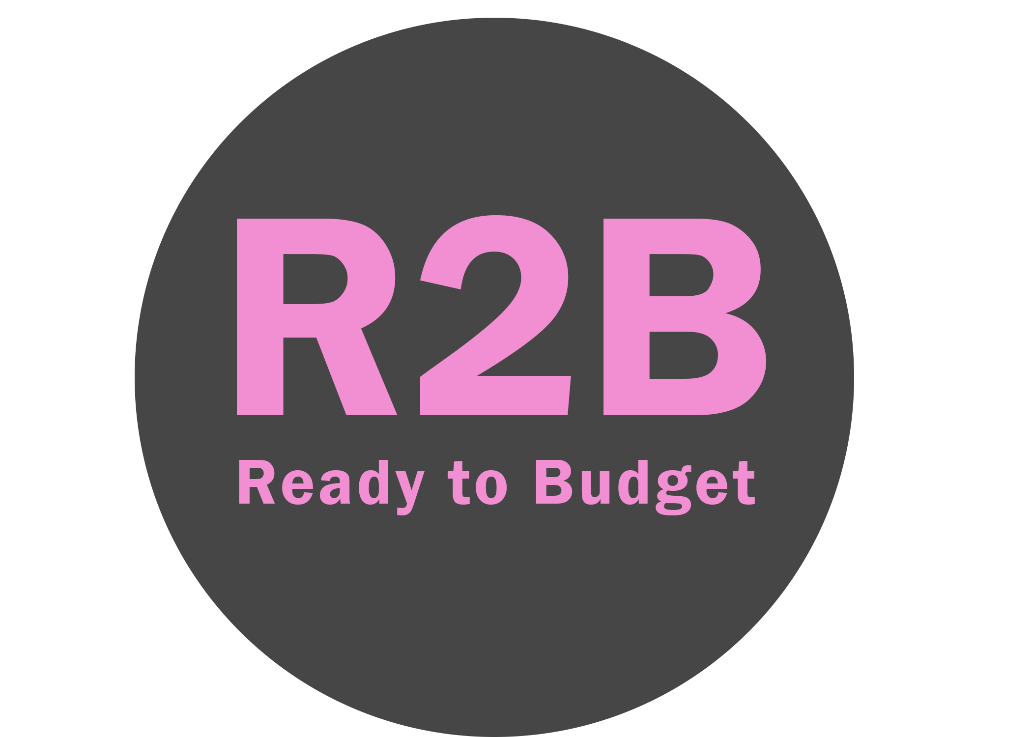 Ready to Budget